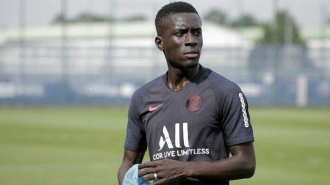 Tuchel donne des nouvelles de Gueye — PSG