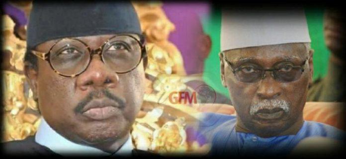 Vidéo Gamou 2020 : Serigne Moustapha Sy fait de graves révélations et accuse Serigne Babacar Sy Mansour, actuel Khalife des Tidianes