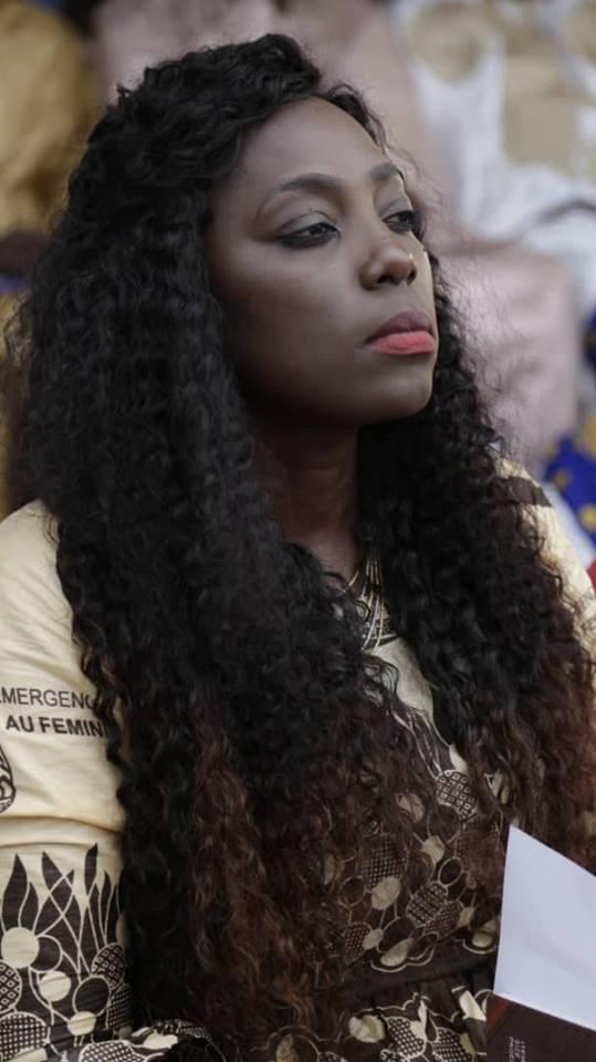 Mme Guéye Fatou Diané
