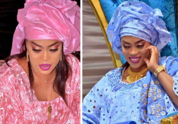 Gamou 2020 : Le sagnsè exceptionnel de Sokhna Aida Diallo, toute ravissante dans ses belles tenues (Photos)