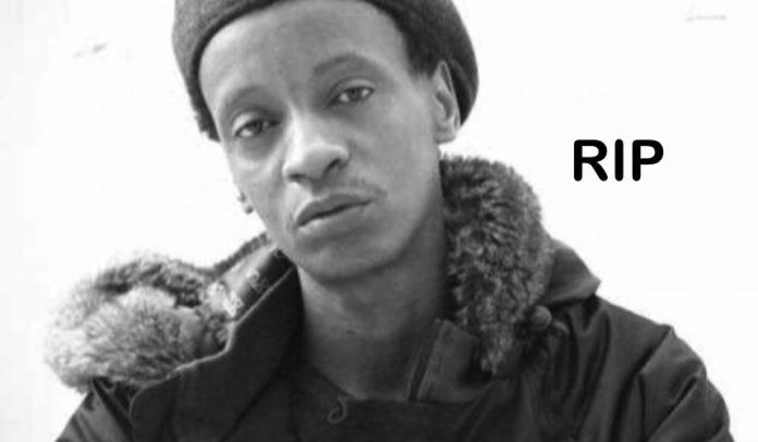 Moussa, ancien rappeur du Groupe Jant Bi