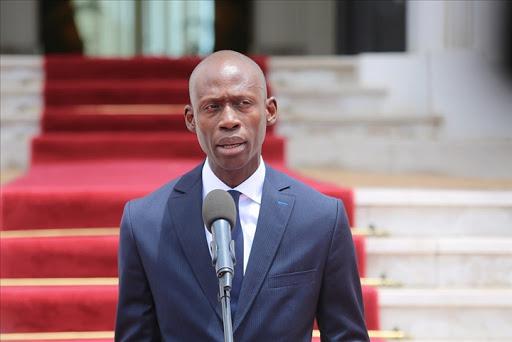 Maxime Simon Ndiaye