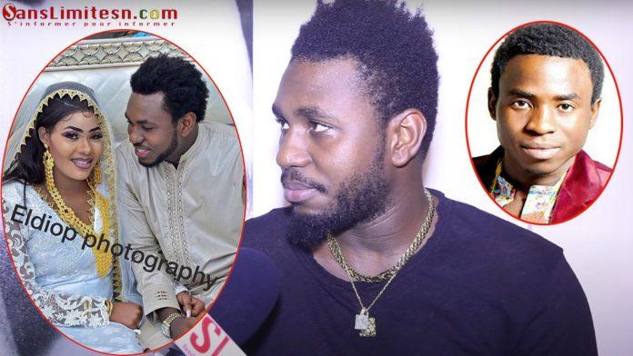 MaNdiaye Seck confirme la relation entre Sidy Diop et son ex femme