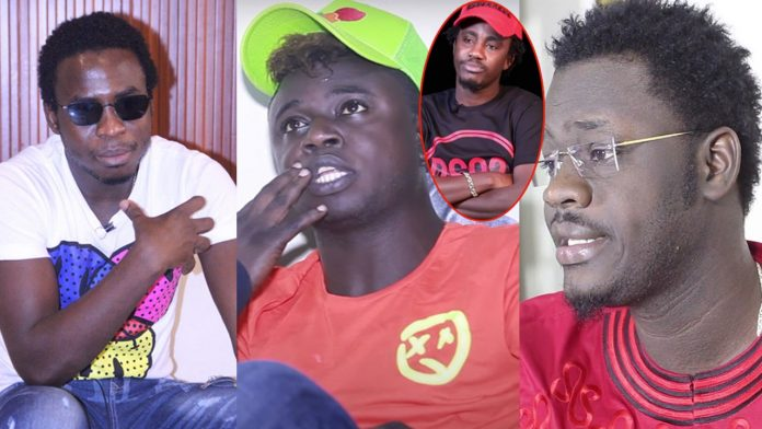 Pawlish Mbaye charge encore Sidy Diop et son