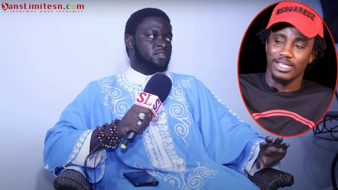 (Video) Différend entre wally et sidy diop: