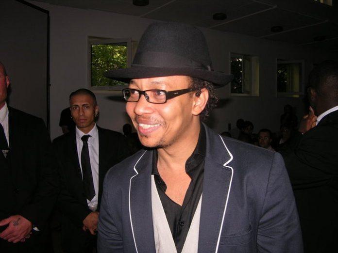 Souleymane Jules Diop à Macky