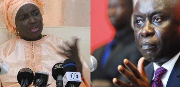 Quand Idrissa Seck proposait la suppression du Conseil Économique social et environnemental...Thiey lii !