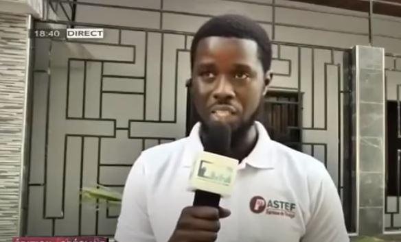 (Video) : Bassirou Diomaye FAYE détruit gravement Idrissa Seck