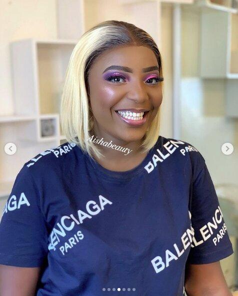 (05 Photos) : La star Maman (Un Café avec) , une beauté africaine au sourire d'ange,