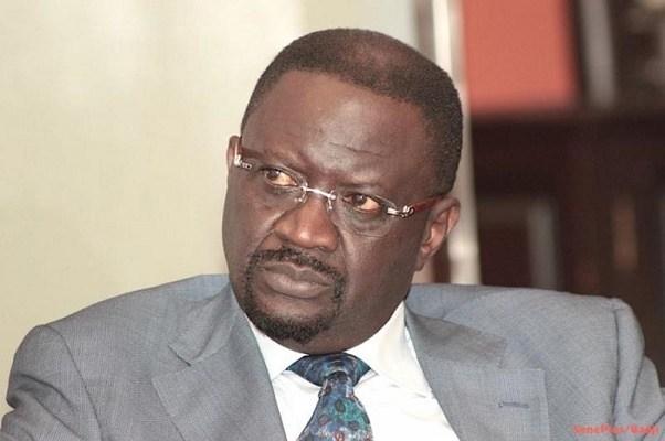 Dr Papa Abdoulaye Seck