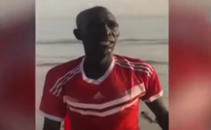 Père Mbaye Ngoné