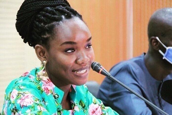 France-La jeune étudiante Diary Sow a effectivement fugué