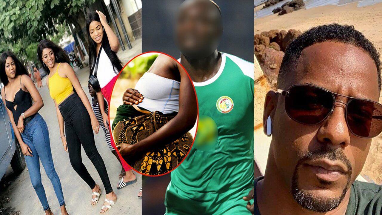 Vidéo – Recap : Tout savoir sur la danseuse du groupe «Wouyaye challenge» engr0*ssée par un international  sénégalais,Louty Ba enfonce Dame Amar