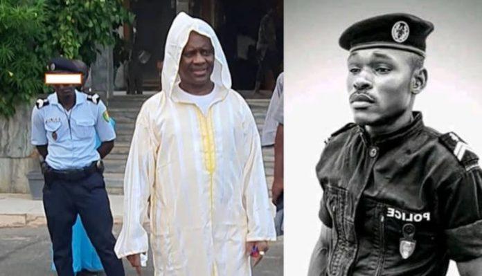 Pape Boubou Diallo