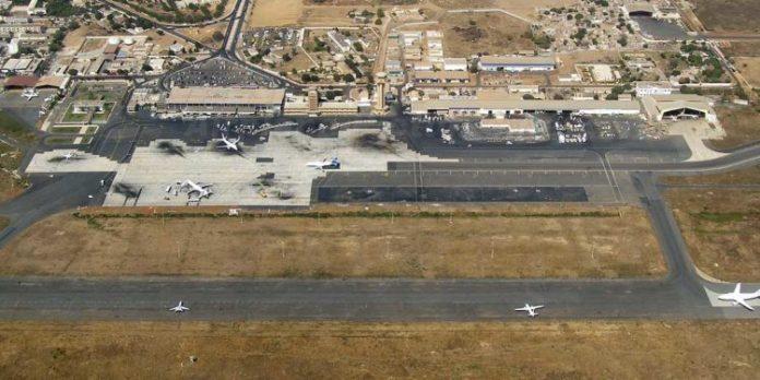 Aéroport de Yoff