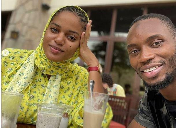 (Photos et vidéos): L'international Diafra Sakho et sa femme se la coulent douce à Dubaï