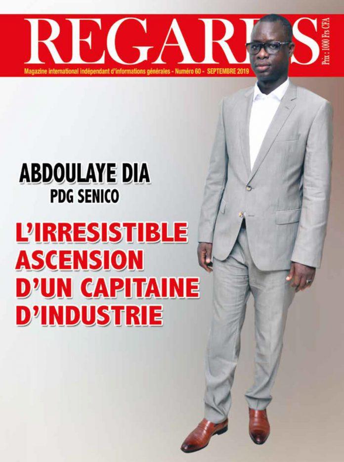 Abdoulaye Dia SENICO