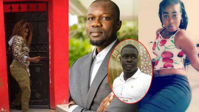 Buzz du Web Exceptionnel - Nouvelle révélation terrifiante du propriétaire de salon « kidone dieulsi Adja Sarr dafka done... »