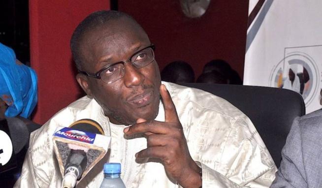 Cheikh Oumar Hanne