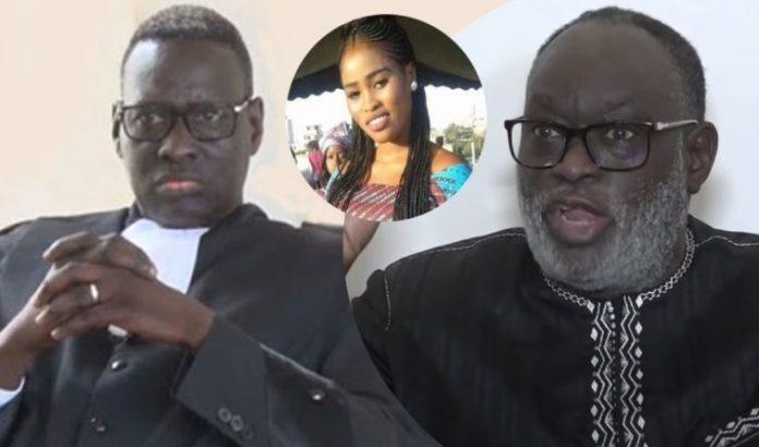 El Hadji Diouf et Abdou Dialy Kane