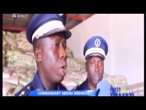 Abdou Mbengue