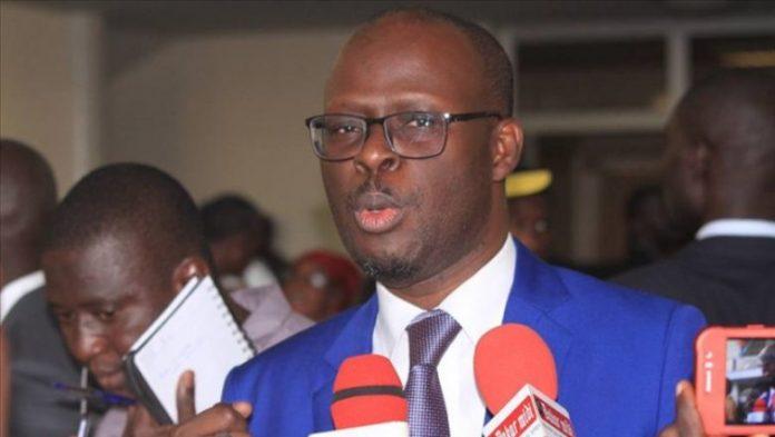 Affaire Sonko – Adji Sarr : La déclaration de Cheikh Bamba Dièye qui crée la controverse