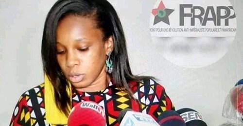 Fatima Mbengue