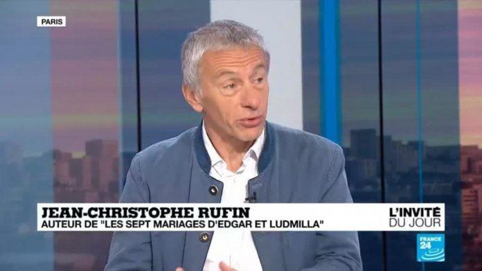 Jean Christophe Rufin