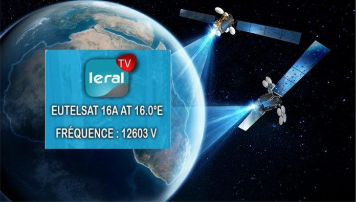 Leral TV