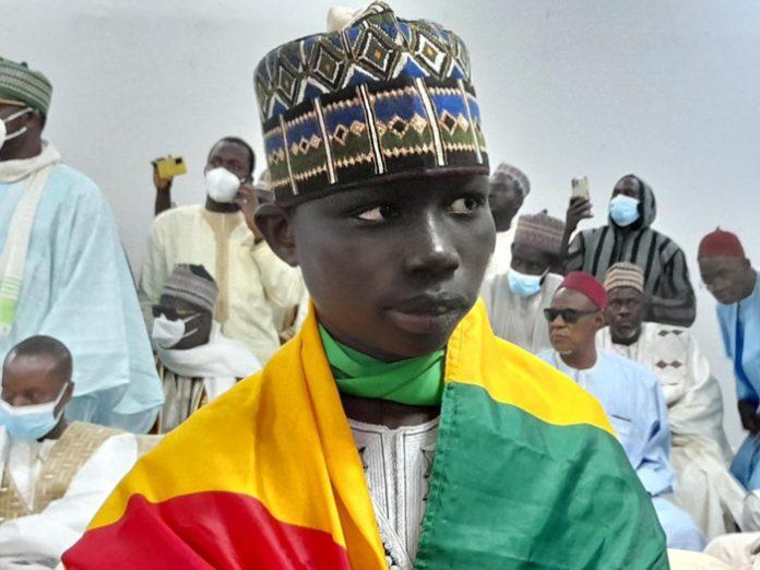 Mouhamed Mahi Touré