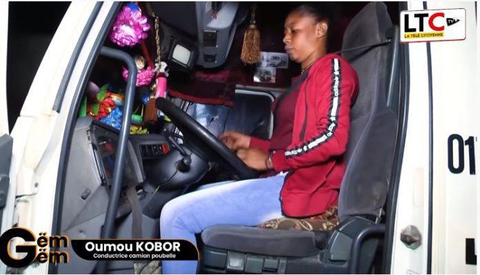 Oumou kobar