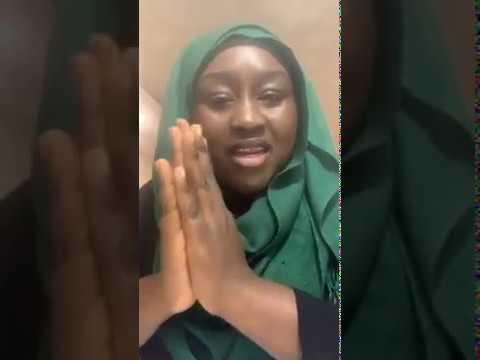 Soxna Maï Mbacké Djamil
