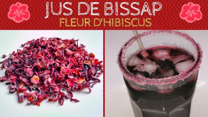 jus de Bissap