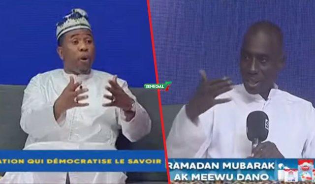 Bougane Gueye