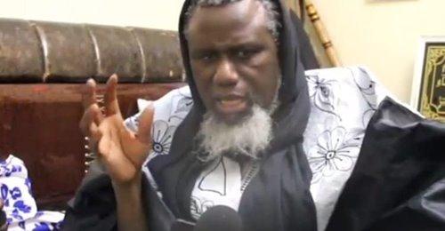 Cheikh Ndigël Sène