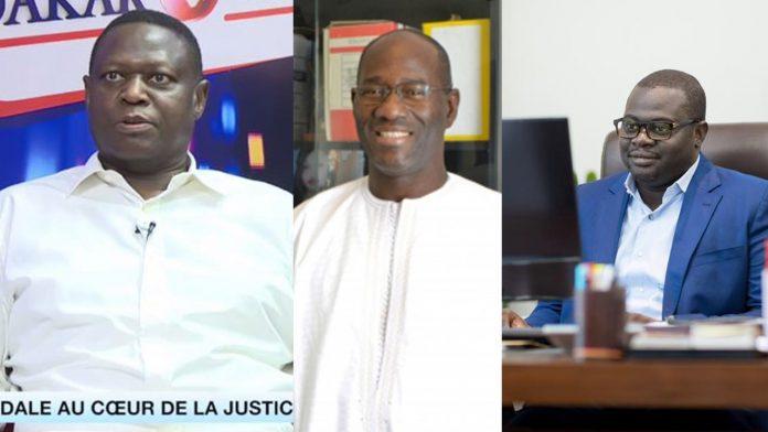 Amadou Ba Carrefour