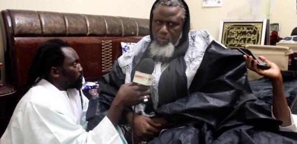 Cheikh Ndiguël Sène