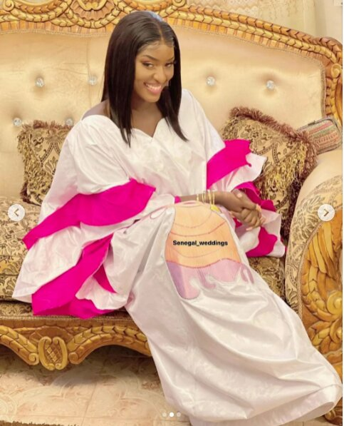 (Photos) Amy Diana Ndoye l'Ex animatrice de la Sen Tv S'affiche Toute Rayonnante Et Prouve Que Le Mariage…