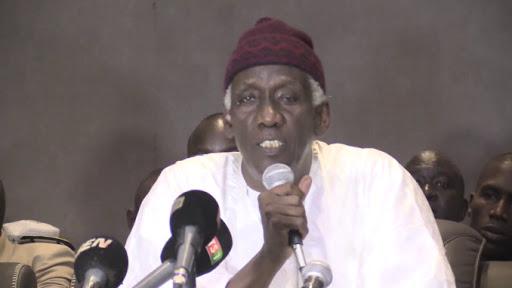 Serigne Mbaye Abdou