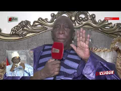 El Hadj Mansour Mbaye