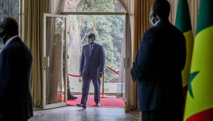 « Je suis sévère avec vous mais… » : Le message encourageant de Macky Sall à son gouvernement