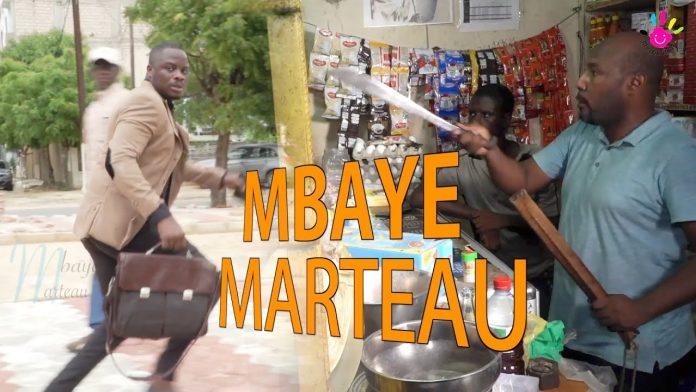 Mbaye Marteau