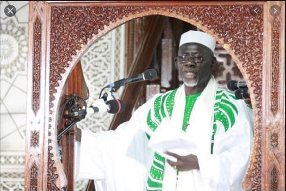 Imam Alioune Moussa Samb