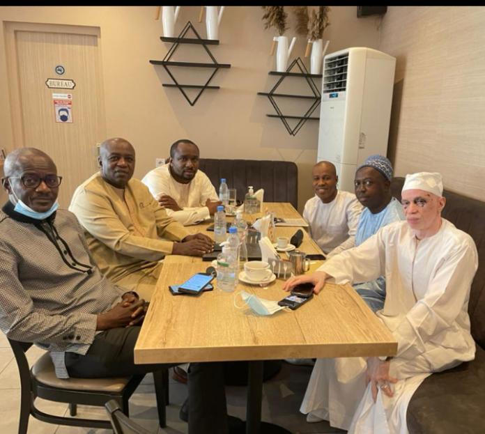 Mbaye Diouf Dia