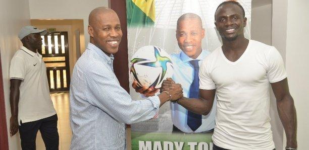 Direction de campagne de Mady Touré