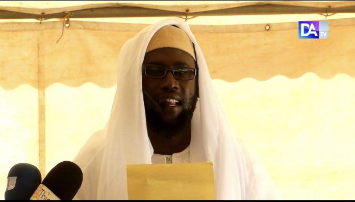 'imam Babacar Ngom