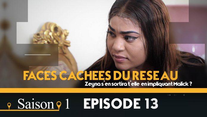 Faces Cachées du Réseau