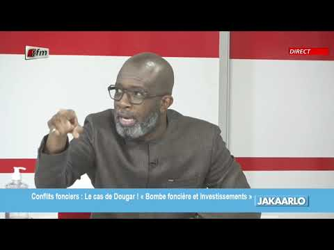 Bouba Ndour
