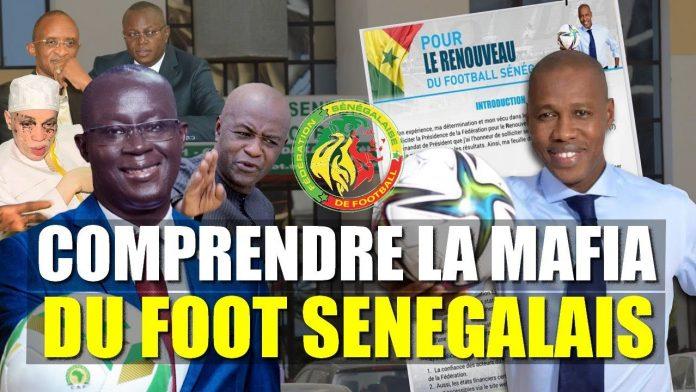 Mafia Bi Téyéé Football Sénégal