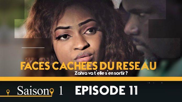 Faces Cachées du Réseau - Saison 1 - Episode 11